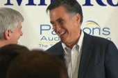 Is Michigan Romney's 'must-win' state?