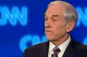 Ron Paul hopes to land in the S.C. top three