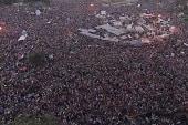 Morsi disregards military's 48 hour ultimatum