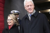 What we can learn from Clinton record release