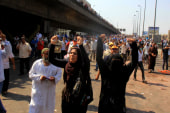 Obama administration closely monitors Egypt