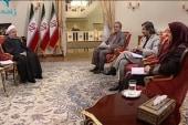 'Vast bulk' of Iran sanctions remain