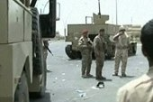 Will the US intervene in Iraq again?