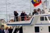 Carney: Putin's trip to Crimea not helpful