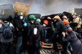 US, Russia weigh options on Ukraine