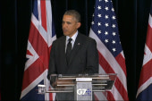 'No apologies' from Obama on Bergdahl