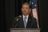 Shinseki resigns as VA Secretary
