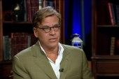 TV producer Sorkin responds to 'sucks'...
