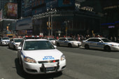 Judge: Stop and Frisk violates...