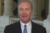 Van Hollen hopes Congress can 'walk and...