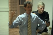 Weiner remains undaunted by scandal
