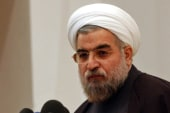 New Iranian president differs from former