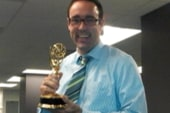 Cillizza wins an Emmy