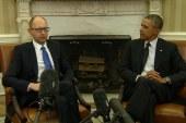 Ukrainian Prime Minister continues US tour