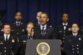 Obama touts infrastructure plan, turns to...