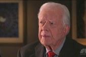 Brokaw reflects on JFK anniversary