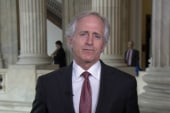 Sen. Corker: 'We've let down' Syria's people
