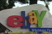 EBay hit with cyber attack