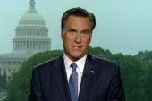 Mitt Romney's big 2016 announcement