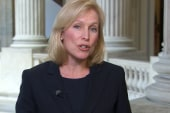 Gillibrand: Remove chain of command from...