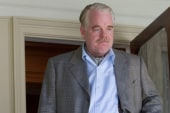 Phillip Seymour Hoffman was 'masterful'