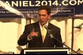 GOP Senate candidates head for runoff