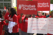 Activists rally after Nigeria kidnapping