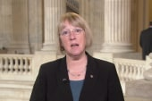 Sen. Patty Murray reacts to SCOTUS hearing