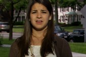 Newtown victim's sister: 'I have to keep...