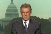 Daschle: Wasn't much choice on nuclear option
