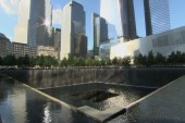 First glimpse of new 9/11 museum