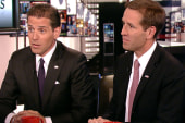 Biden's sons vow to live below the poverty...