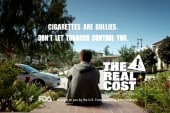 FDA's new ads target 'on-the-cusp' smokers