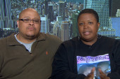 Parents of slain Chicago teen join fight...