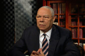 What Nelson Mandela taught Colin Powell
