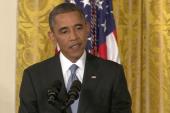 Obama condemns Russia's anti-LGBT law