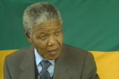 Brokaw shares memories of Mandela