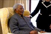 A Nelson Mandela history lesson