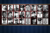 Twenty four soldiers to receive Medal of...