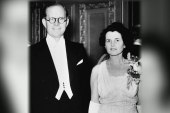 Rose Kennedy helped shape the family image