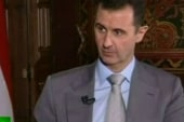 Will Obama actually hold Assad accountable?
