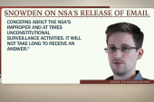 Will justice be served against Snowden?