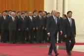 Joe Biden addresses int'l spat in Asia