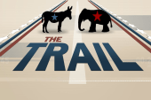 The Trail: An eye on 2014