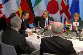 Obama on Ukraine: This is not a zero-sum game