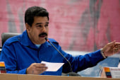 Political conflict grows ugly in Venezuela
