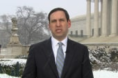 Hobby Lobby lawyer: Case not 'slippery slope'