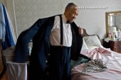 'The Butler' made into a star-studded movie