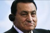 Hosni Mubarak leaves Egyptian prison