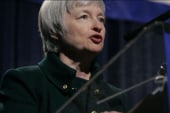 Confirmation challenges facing Yellen